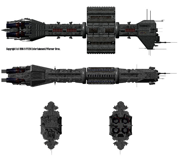 babylon 5 schematic  | discoverygc.com