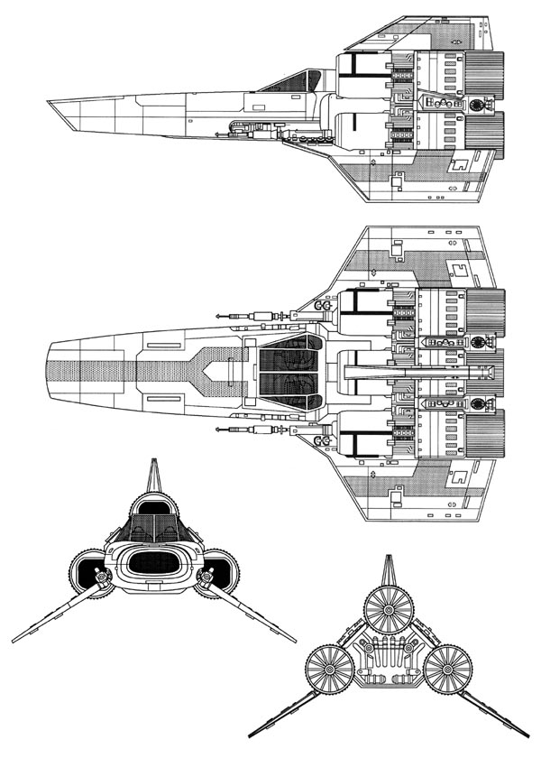 Starship Schematics on cylon fighter schematics, starbase schematics, mecha schematics, space schematics, train schematics, macross sdf-1 schematics,