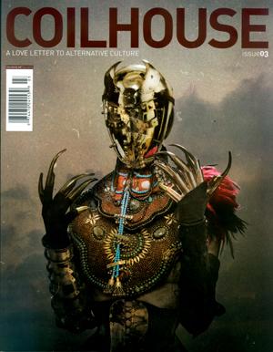 Coilhouse Magazine