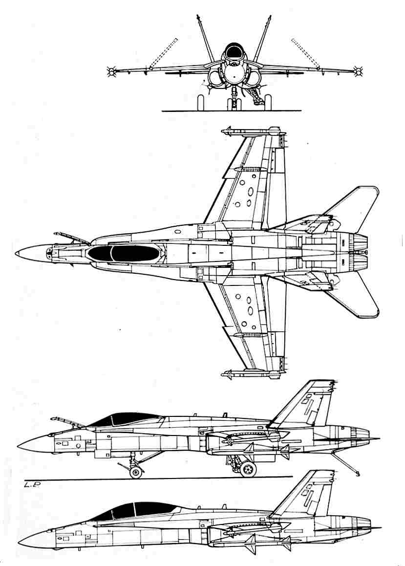 fighter_f18 starship modeling artwork alien attacker from id 4 hornet 740t wiring diagram at crackthecode.co
