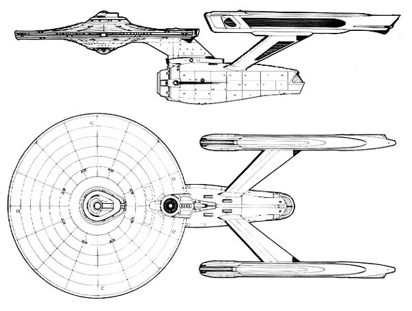 Starship Schematic Database - Other Races