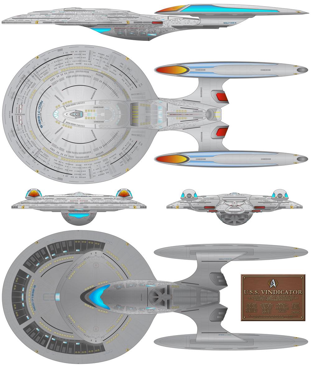 Klingon Bird Of Prey Tos Star Trek Databa...
