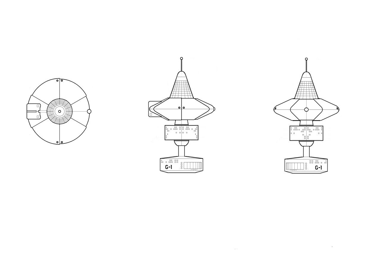 Starship Schematic Database - U F P  and Starfleet - Docks