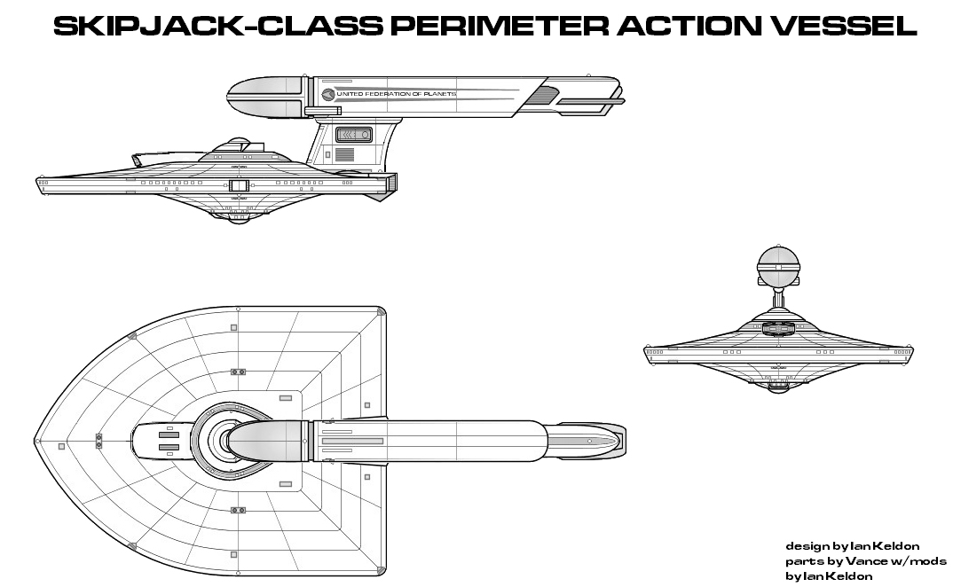 babylon 5 schematics