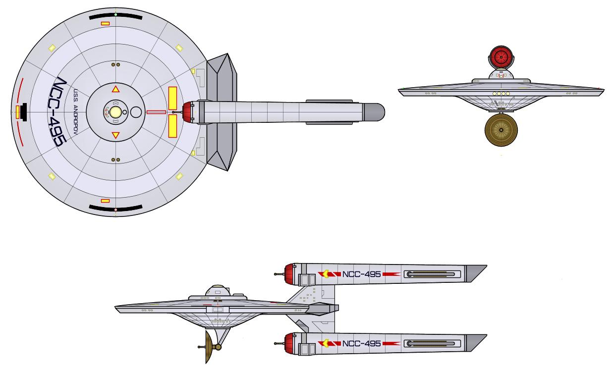 Starship Schematic Database Viking Range Wiring Diagram Scout Andropov