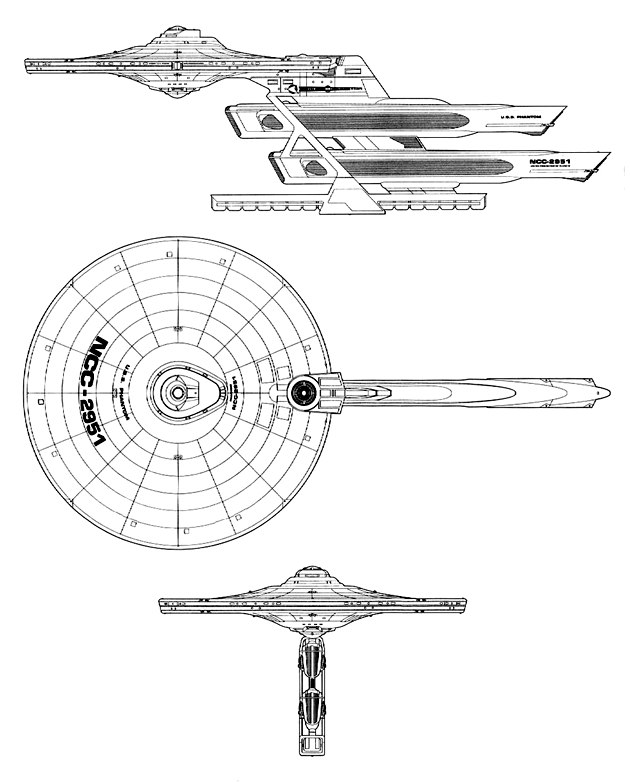 Related pictures flare sci fi forums enterprise 3d model