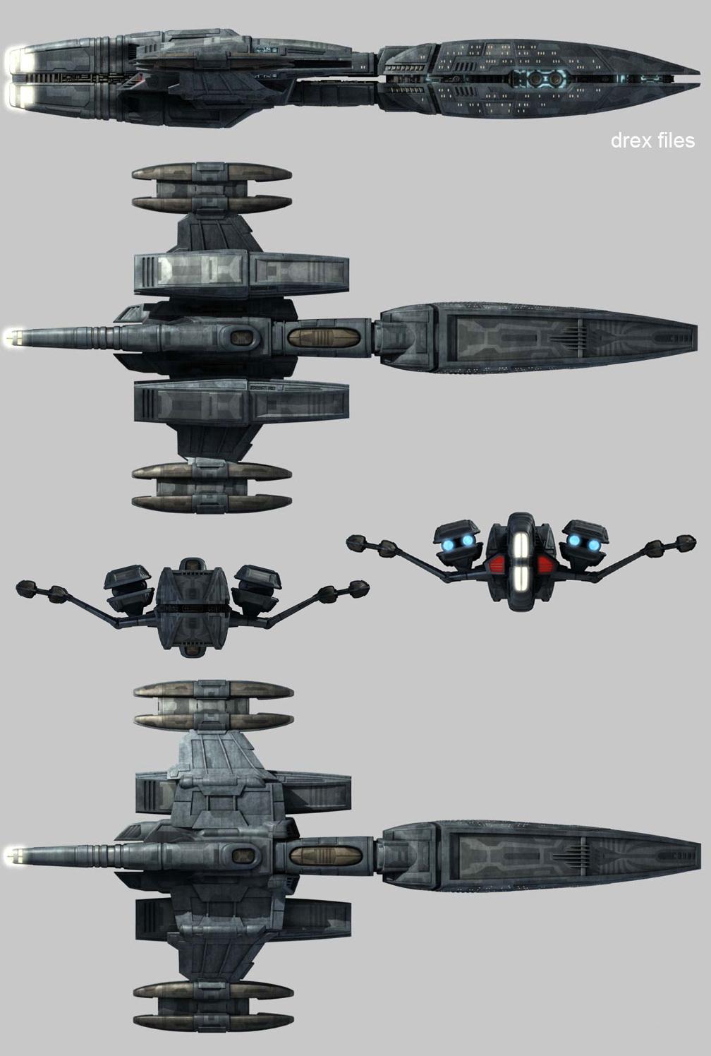 Idea Several Star Trek and Babylon 5 vessels - Orbiter-Forum on robotech schematics, star trek space station schematics, deep space 9 schematics, andromeda ships schematics, stargate schematics,