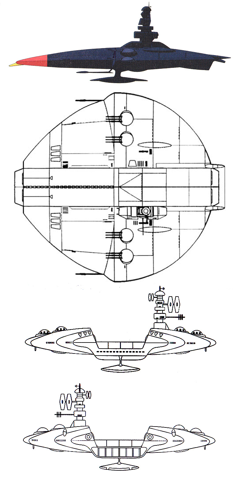 starship schematic database official dark nebula vessels