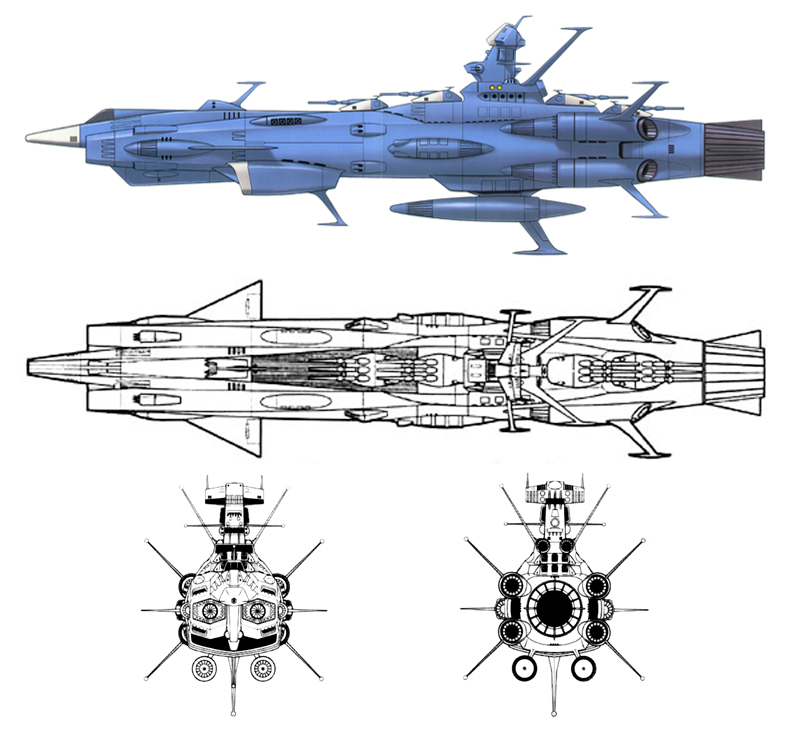 Starship Schematic Database - EDF Capital Ships on cylon fighter schematics, starbase schematics, mecha schematics, space schematics, train schematics, macross sdf-1 schematics,